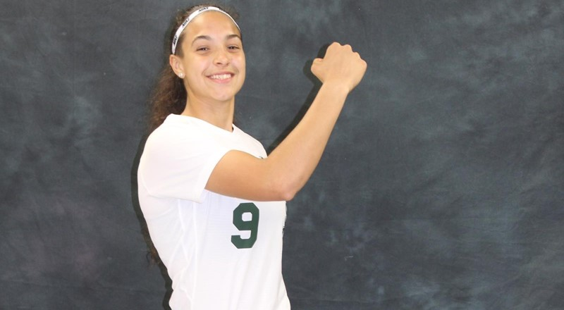 Beatriz Kretteis named SWAC Offensive Player of the Week