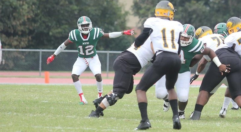 Tracy Thompkins named SWAC Defensive Player of the Week